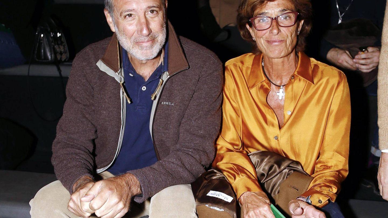 Emilio y Aruca. (Cordon Press)