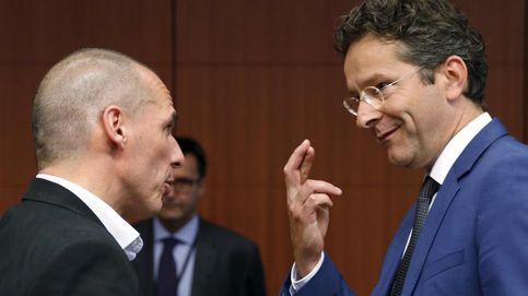Dijsselbloem rebaja la euforia al matizar que el acuerdo con Grecia sigue lejos