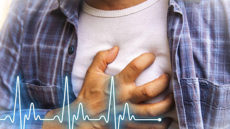 Por qué han aumentado las muertes por infarto e ictus: los motivos