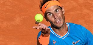 Post de Djokovic, último examen de Rafa Nadal antes de la gran cita de Roland Garros
