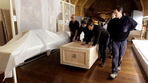 Aragón da un tirón de orejas al PSC por la devolución de los bienes de Sijena