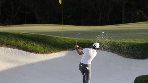 Campeonato mundial de Golf