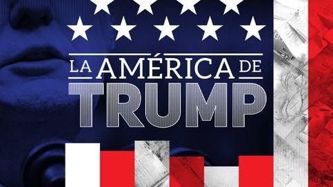 ¿Qué ver este martes en televisión? 'La América de Trump', en Cuatro