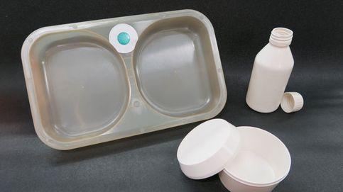 Dibbiopack, un proyecto español para crear envases de plástico inteligentes