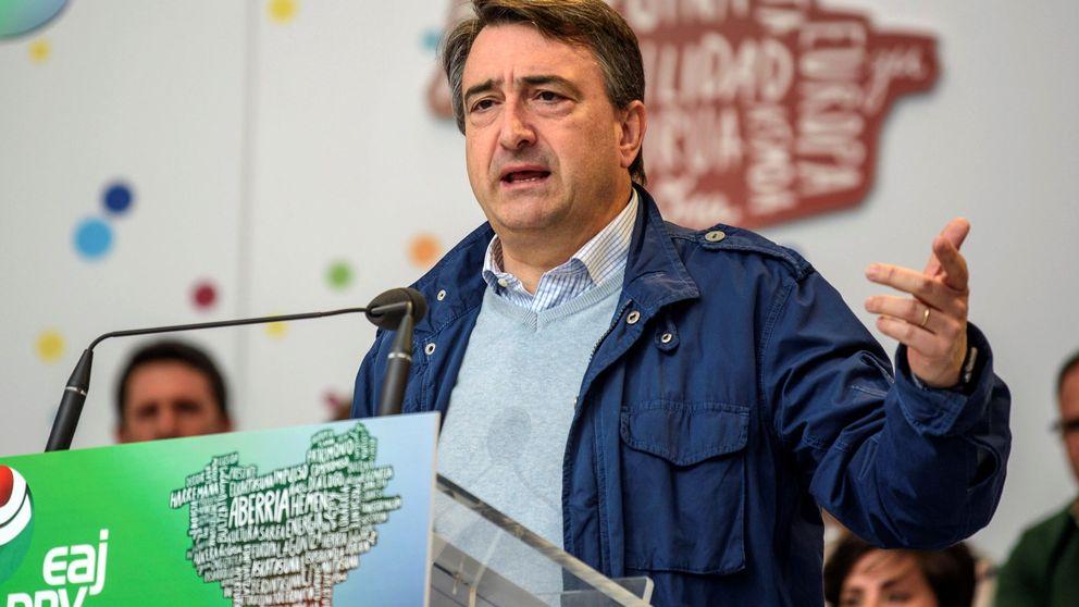 Elecciones generales: PNV critica que usaran Euskadi como arma arrojadiza en el debate