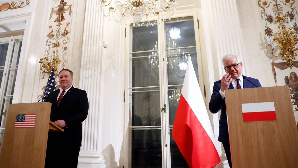 EEUU regresa a Europa central: cómo usar a los díscolos de la UE contra China y Rusia