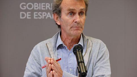 Última hora del coronavirus, en directo | Siga la rueda de prensa de Fernando Simón tras la reunión del Comité Técnico
