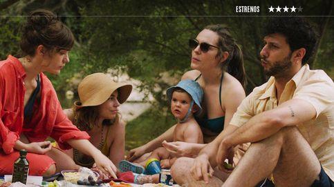 'La virgen de agosto': Eva busca a Eva en las fiestas de La Paloma