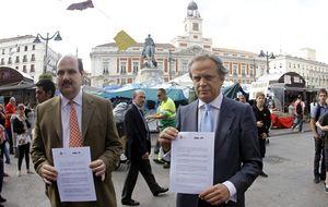 Habla el rival de Arturo en Ceim: Lo colocó Díaz Ferrán y está imputado por Bankia