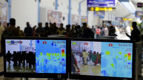 Sanidad descarta el virus de Wuhan en los dos casos en estudio en España