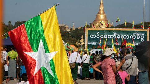 El Ejército de Myanmar presenta cargos contra Suu Kyi: ¿cómo se ha llegado aquí?