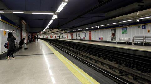 Denuncian a siete responsables de Metro de Madrid por riesgo de exposición al amianto