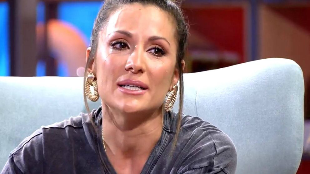 El drama de Nagore Robles con su imagen en televisión