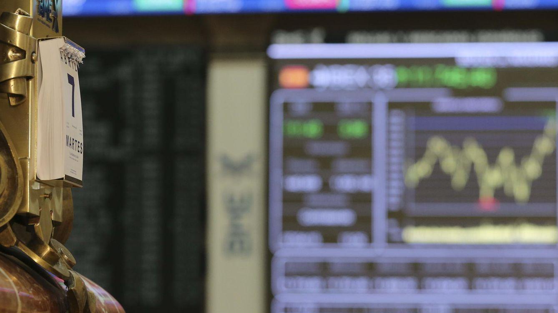 No paran ni para coger aire: las bolsas europeas rompen récords antes del BCE