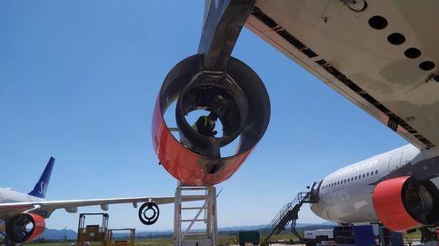 La segunda vida del aeropuerto de Castellón: de pista sin aviones a 'hub' industrial