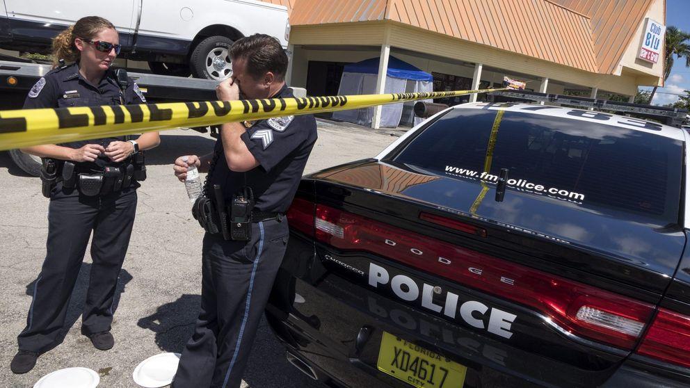 Dos muertos y 17 heridos en un tiroteo en una discoteca de Florida