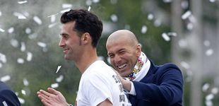 Post de El papel de canalla de Álvaro Arbeloa en el Real Madrid o por qué es el que más atiza