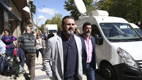 El candidato Galán impugna ante el TAD el reglamento electoral de la RFEF