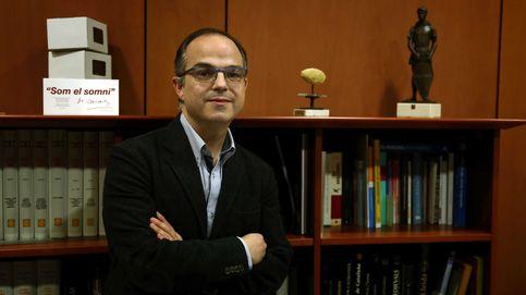 Purgas, nuevas caras e intocables en el proyecto independentista de Puigdemont