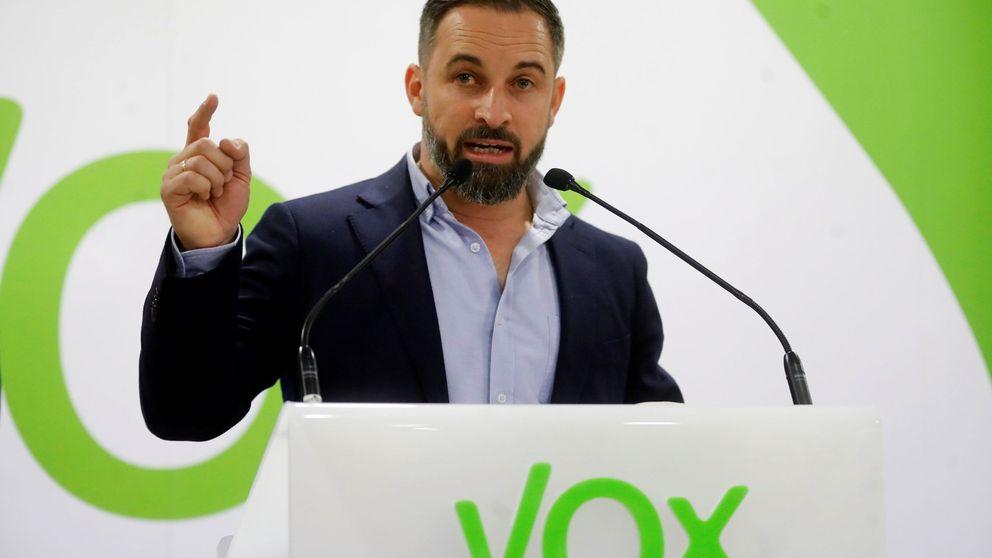 Vox rechaza a Le Pen y Salvini y se unirá a los conservadores en la Eurocámara