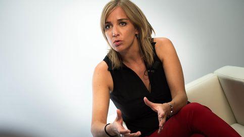 Tania Sánchez: Sólo veo a Pedro Sánchez pactando con el PP