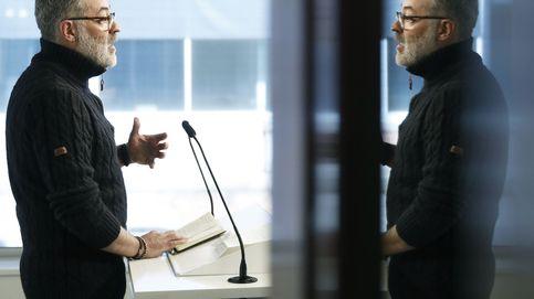 La CUP se desmarca del acuerdo entre JxCAT y ERC para investir a Turull