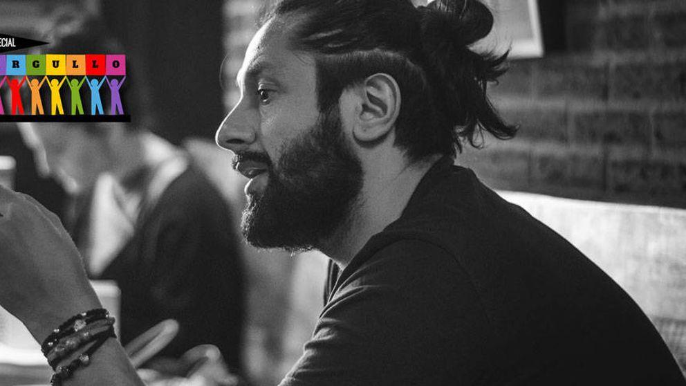 Rafael Amargo: Soy bisexual, creo en Dios y estudié en un colegio del Opus