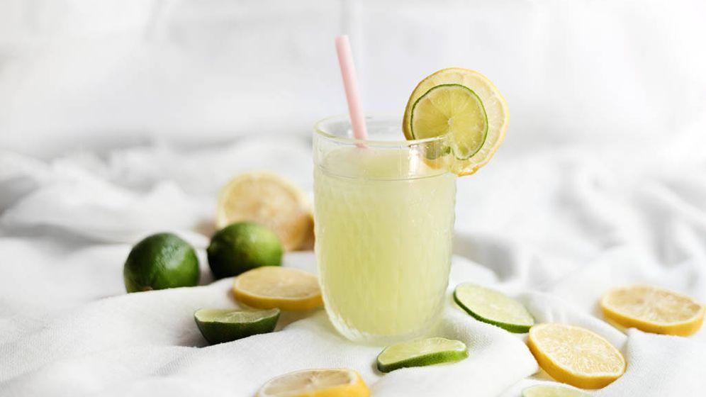 Foto: Granizado de limón. (Snaps Fotografía)