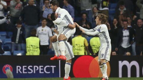 Horario y televisión del Borussia-Real Madrid de Champions League