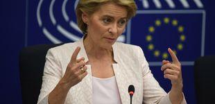 Post de Una presidenta ortodoxa para una Comisión continuista