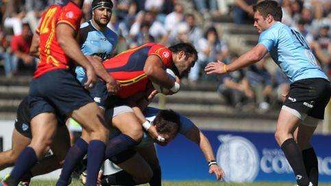 El seleccionador, optimista: Es factible que España esté en el Mundial de rugby 2019