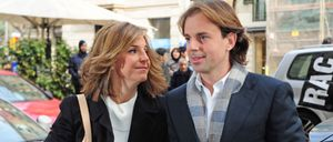 Foto: Las capitulaciones que el marido de Arantxa se negó a firmar