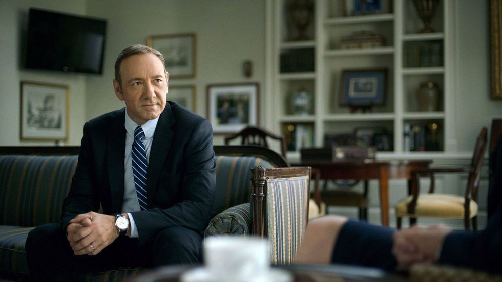 Kevin Spacey, tras los pasos de Weinstein: ya colecciona denuncias por acoso sexual