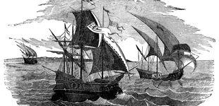 Post de Jerónimo de Aguilar, el náufrago más famoso de la historia