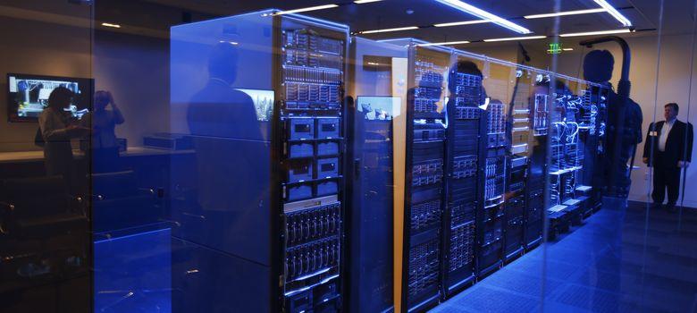 Foto: HP invertirá 40 millones de dólares en dos centros 'cloud' en Barcelona