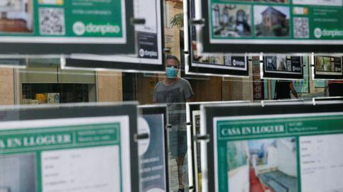 Una jueza rebaja por el virus el alquiler que paga una empresa que subarrienda pisos