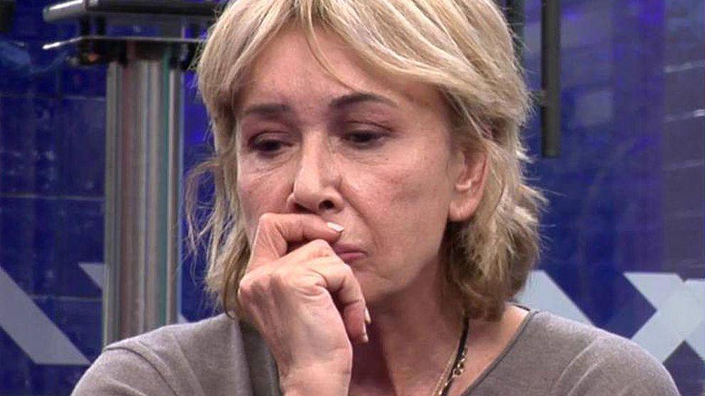 Mila Ximénez ('GH VIP 7'), abatida: Detesto no disfrutar lo que pensaba