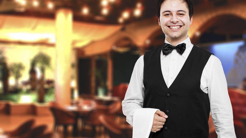 Al descubierto, las leyes del congreso redactadas por los camareros de la cafeteria