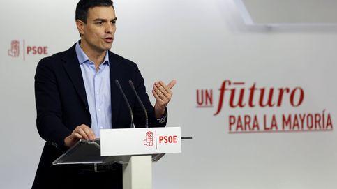 Por qué Pedro Sánchez no puede ser presidente