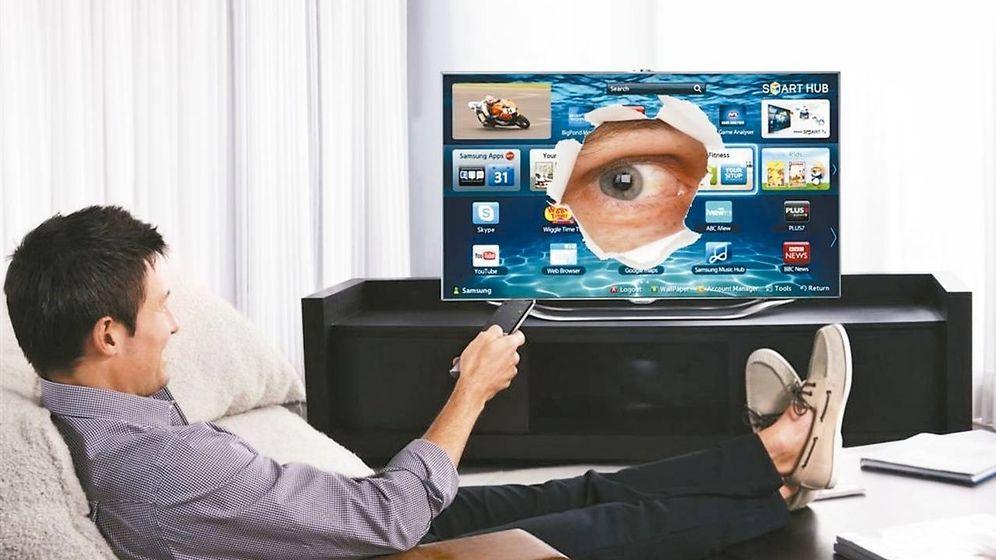 Foto: El descubrimiento de Neiderman no es el primero que pone en duda la seguridad de las teles inteligentes.
