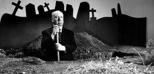Post de El monstruo acecha en un libro: los mejores cuentos de terror según Hitchcock