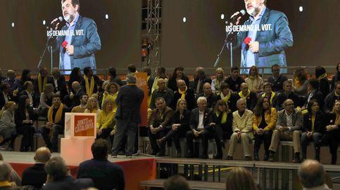 Aviso del TS a Jordi Sànchez: hay riesgo de que reincida si va al Parlament