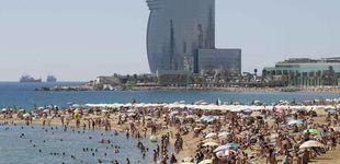 Post de Barcelona es más bonita, pero Madrid es más acogedora: el origen del mito