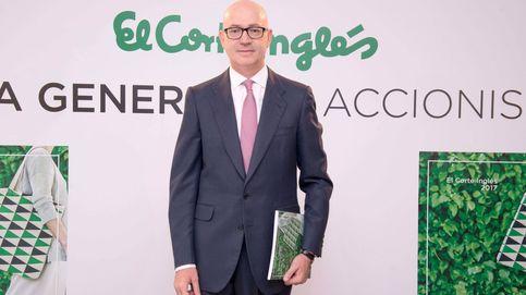 El consejero delegado Jesús Nuño de la Rosa abandona El Corte Inglés