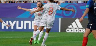 Post de España logra una clasificación histórica para la final del Mundial sub-20