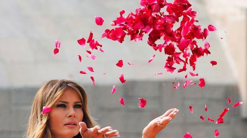 Melania e Ivanka Trump, enfrentamiento de estilos en la India