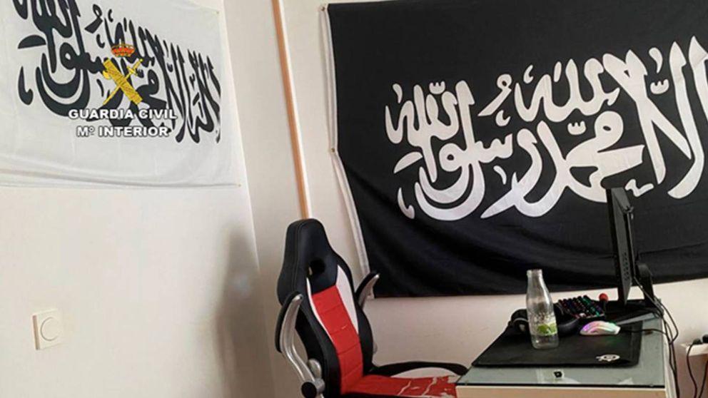 Detenido un joven por difundir propaganda yihadista en videojuegos