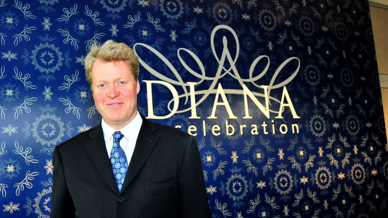 Charles Spencer, el invitado más incómodo en la boda de Harry y Meghan Markle