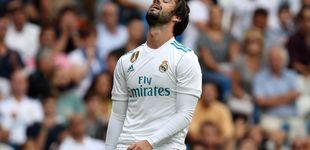 Post de Isco renueva su contrato con el Real Madrid hasta el año 2022