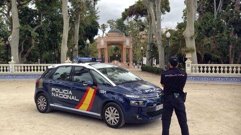 Encuentran el cadáver de una mujer en un parking de Castellón
